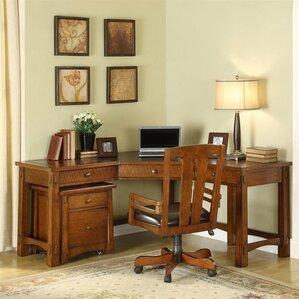 rexford corner desk