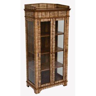 Mcsweeney Curio Cabinet