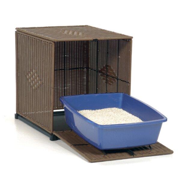 Decorative Litter Box