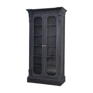 Blackledge Standard Curio Cabinet by Asto..