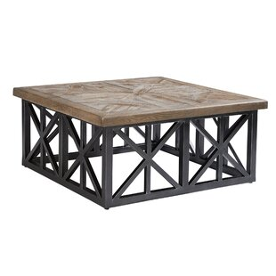 Exceptional Astrid Outdoor Coffee Table