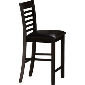 Simmons Casegoods Harrells Bar Stool (Set of 2) by Latitude Run