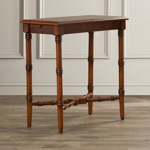 Bulwell End Table by Charlton Home
