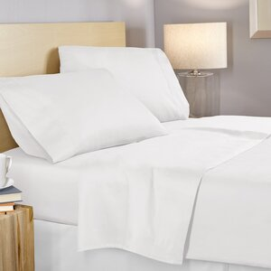 400 Thread Count Egyptian-Quality Cotton Sheet Set