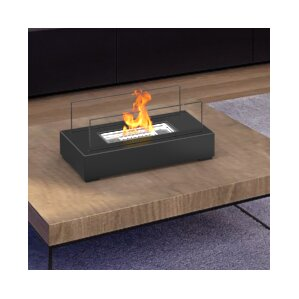 Tabletop Fireplaces You\'ll Love | Wayfair