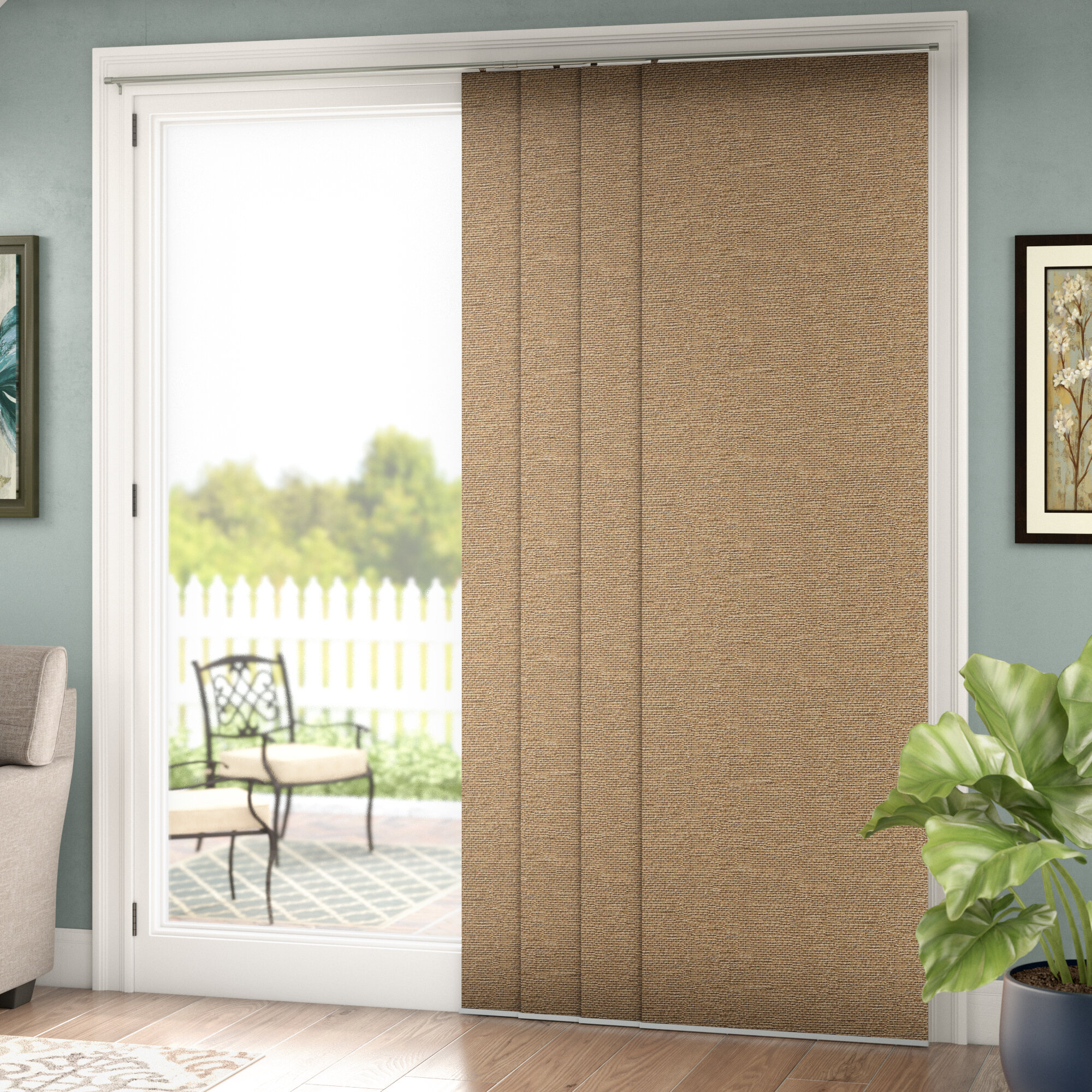 soften susan blinds patio up panels vertical those designs side s and swags