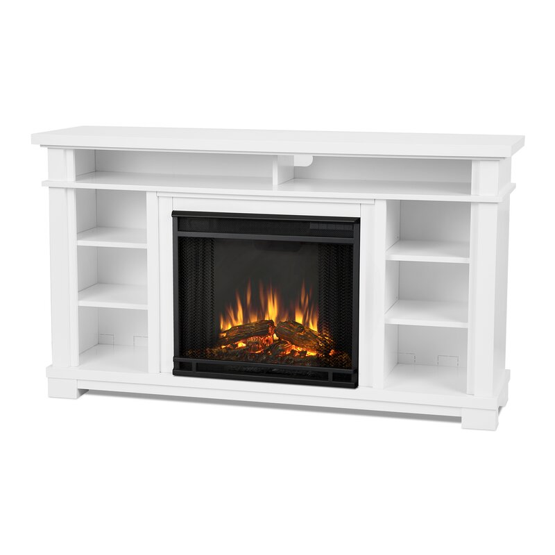 Real Flame Belford Electric Fireplace Reviews Wayfair