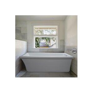 65 Inch Bathtub Wayfair