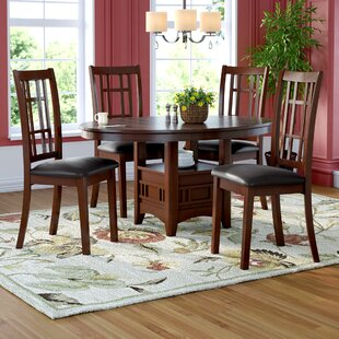 Virna 5 Piece Dining Set