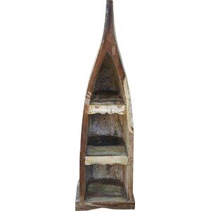 150 cm Bücherregal Sumati von Caracella
