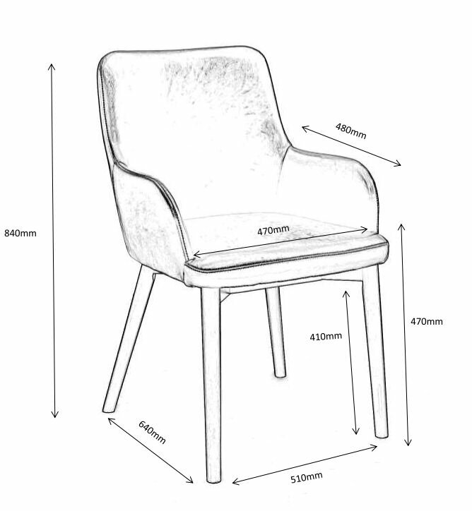 Woodhaven Hill Riley Upholstered Dining Chair & Reviews ...