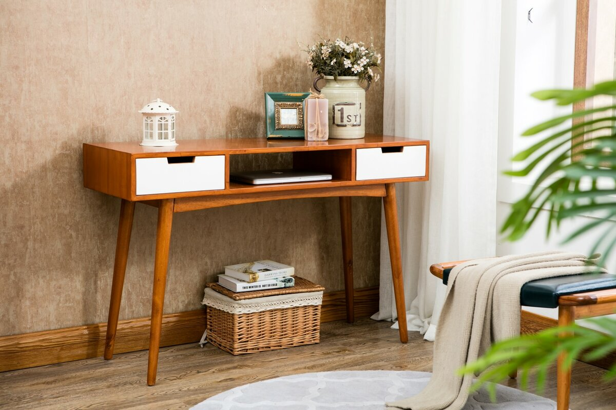 Porthos Home Console Table \u0026 Reviews | Wayfair