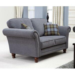 2-Sitzer Einzelsofa Argyle von Hazelwood Home