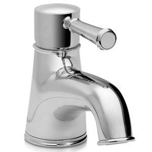 Vivian Single Hole Bathroom Faucet