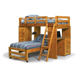 Bunk Beds U0026 Loft Beds With Desks | Wayfair Pictures