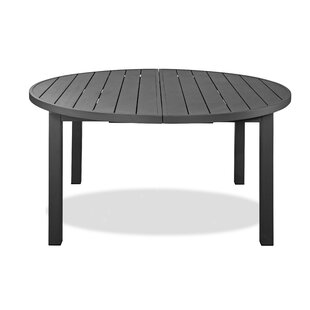 Smelley Extendable Oval Dining Table