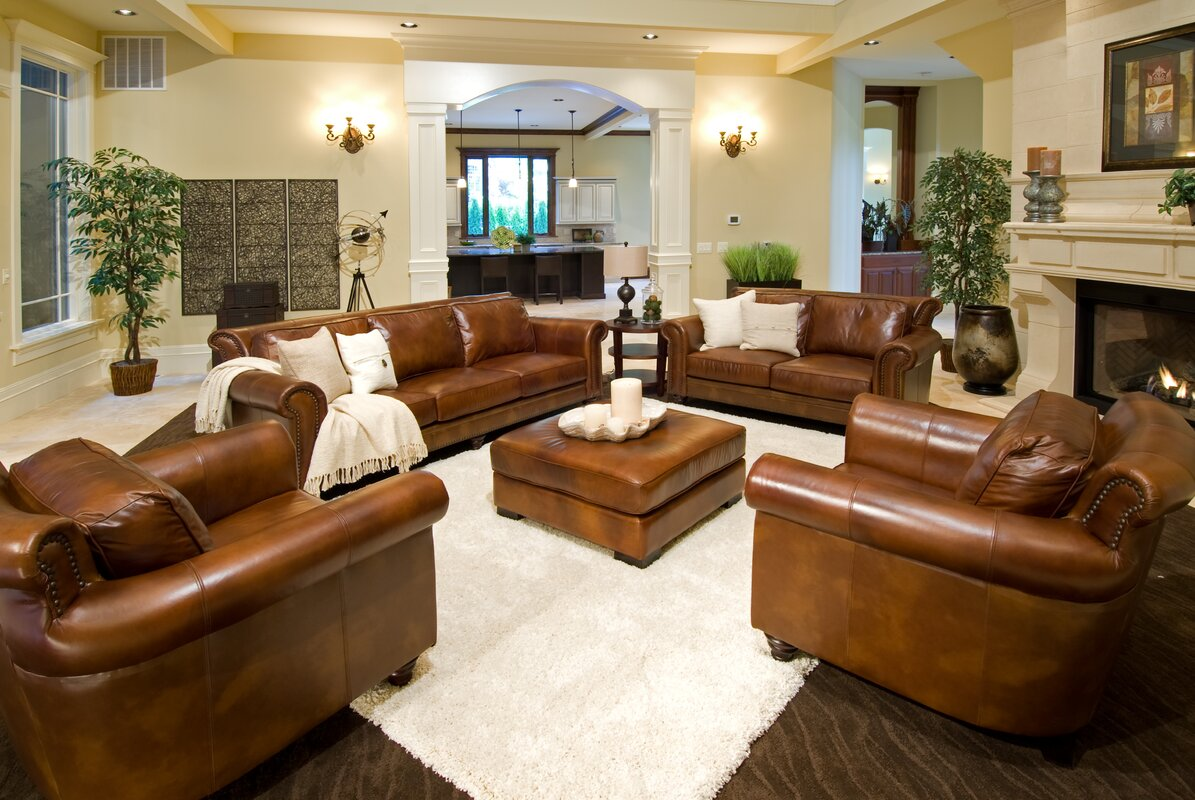 Elements Fine Home Furnishings Paladia Configurable Living Room Set Reviews Wayfair