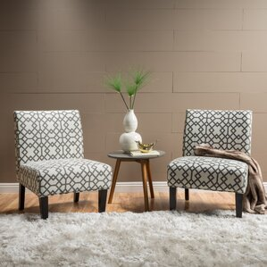 Living Room Sets With Accent Chairs set of 2 accent chairs | wayfair
