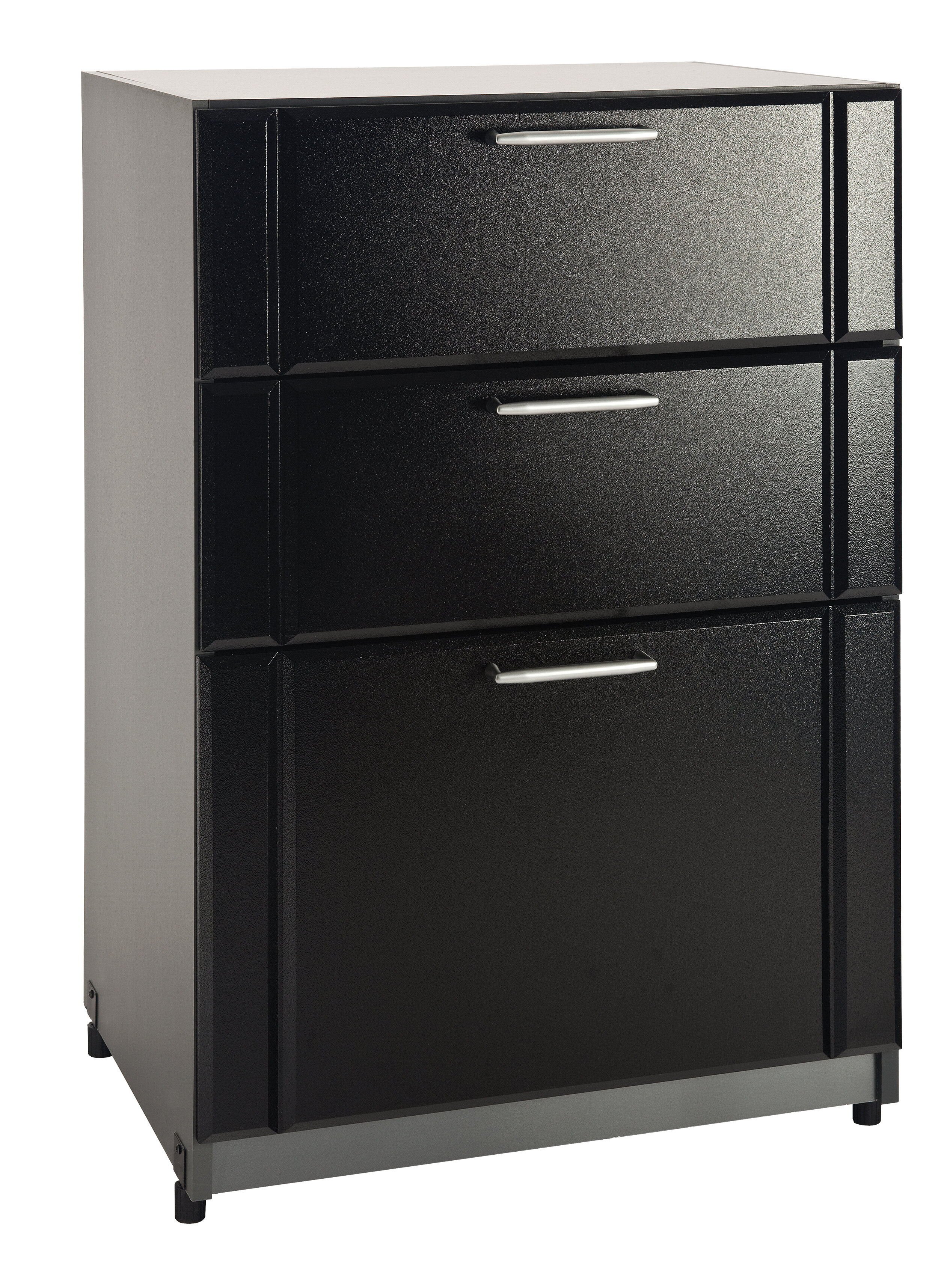 "ClosetMaid 37"" H x 24"" W x 18 63"" D Base Cabinet"