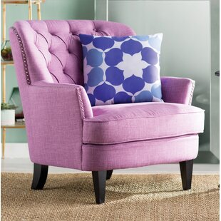 Popular Lavender Accent Chair Design
