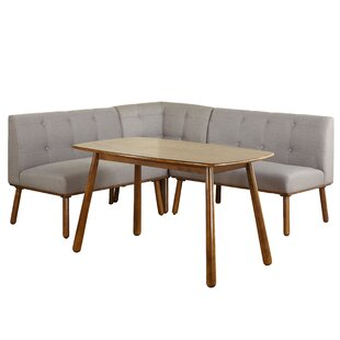 Modern Contemporary Corner Breakfast Nook Table Allmodern