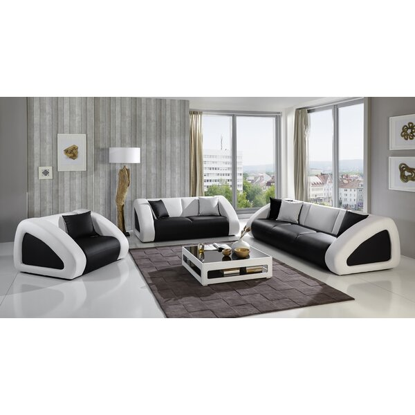 sam stil art m bel gmbh 3 tlg polstergarnitur carol. Black Bedroom Furniture Sets. Home Design Ideas