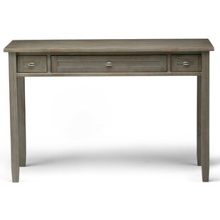 Desk With Pull Out Table | Wayfair