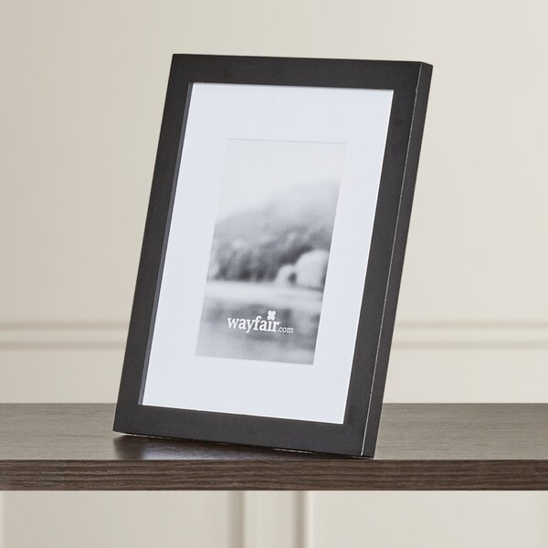 Table Top Picture Frames | Wayfair