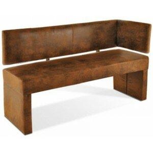 Gepolsterte Küchenbank Lilo aus Holz von SAM St..
