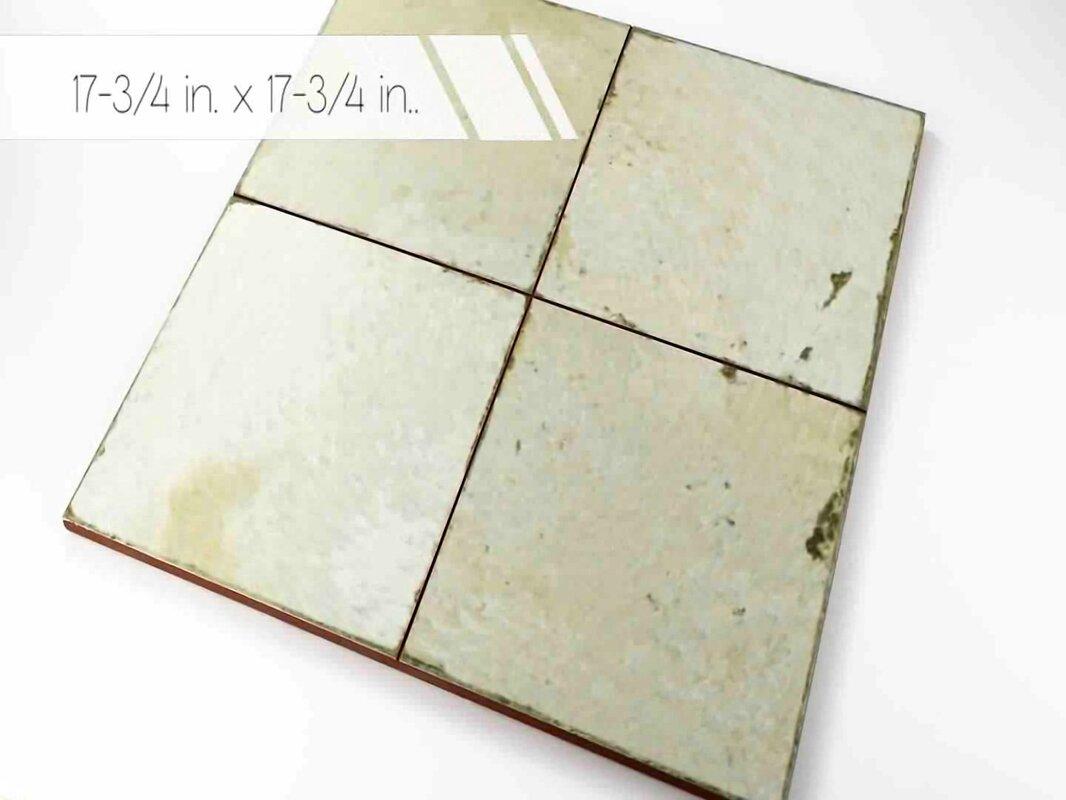 Elitetile royalty 1775 x 1775 ceramic field tile in white royalty 1775 x 1775 ceramic field tile dailygadgetfo Choice Image