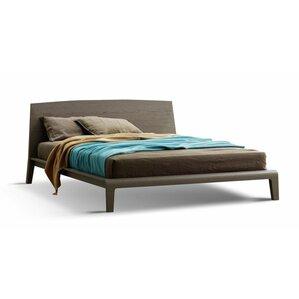 Rusty Platform Bed by Corrigan Studio