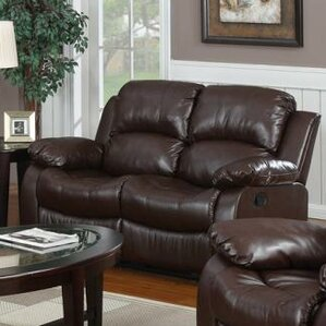 Latitude Run Bryce Double Reclining Loveseat
