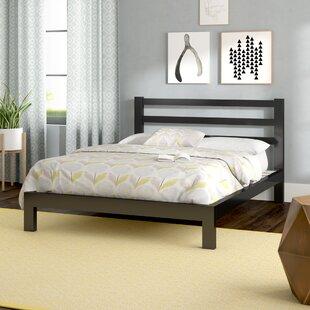 Great Avey Platform Bed