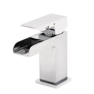 Belfry Bathroom Wasserfallarmatur Geysir mit Abf..