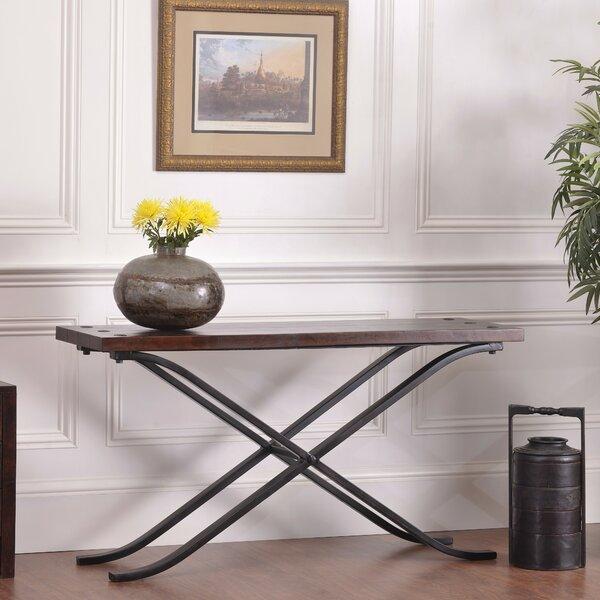 Foyer Cabinet Xl : William sheppee rajah xl console table reviews wayfair