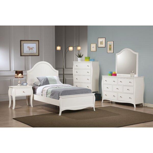 Viv Rae Chloe Panel Configurable Bedroom Set Amp Reviews