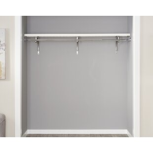 Premium Solid Wood Wall Shelf