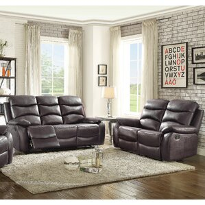 Lynx Configurable Living Room Set by Latitude Run