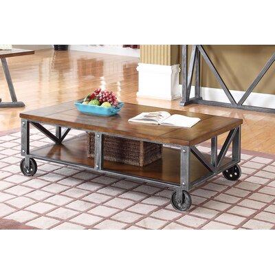 Wagon Wheel Coffee Table Wayfair