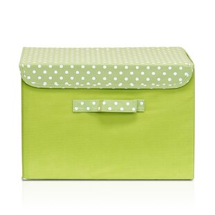 Lime Green Storage Bins | Wayfair