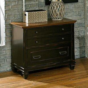 Django 2 Drawer Lateral Filing Cabinet