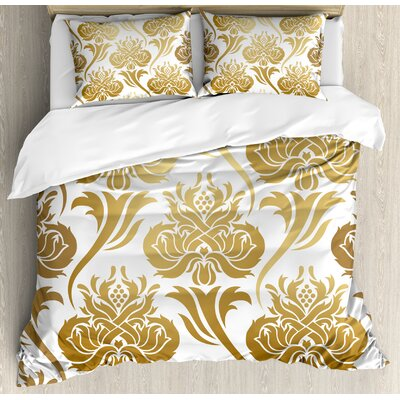 Asian Inspired Bedding Wayfair