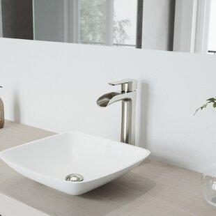 Bathroom Sink Faucets You'll | Wayfair.ca on bathroom mirrors, bathroom sink ideas, shower faucets, bathroom water faucets, small bathroom faucets, bathroom basin sinks, bathroom sink drains, bathroom sink sinks, bathroom faucet parts, bronze bathroom faucets, kohler bathroom faucets, black nickel faucets, bathroom vanity faucets, bath faucets, grohe bathroom faucets, basin faucets, bathroom vanities, modern bathroom faucets, cool bathroom faucets, tub faucets,