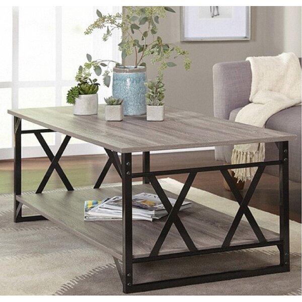 ErikC Dutch Farmhouse Coffee Table U0026 Reviews | Wayfair