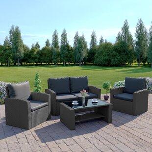 Indoor Rattan Furniture Sets   Wayfair.co.uk