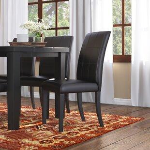 Aldrich Side Chair Set Of 2