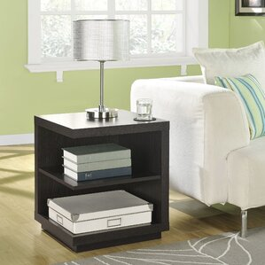 Kayla End Table by Zipcode..