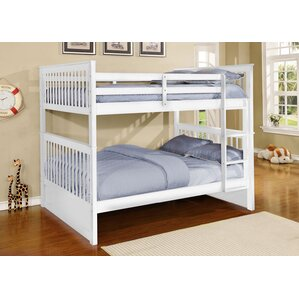 Otis Full over Full Bunk Bed by Wildon Home ?