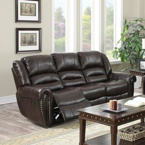 AbbieReclining Sofa by Wildon Home ?