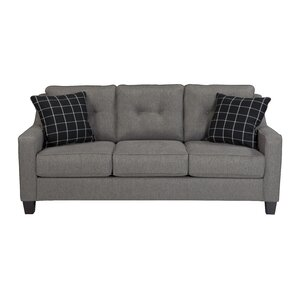 Brindon Queen Sleeper Sofa by Benchcraft